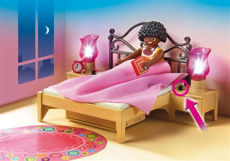 pirate schlafzimmer set master bedroom 5309 playmobil 174 usa