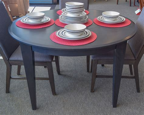 Canadel 5 piece dining set new england home furniture consignment