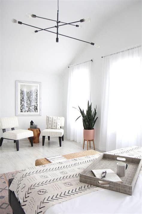 convert  room  bohemian bedroom modern