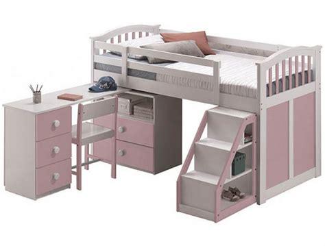 Sweet Bunk Beds Sweet Dreams Ruby Cabin Bed Buy At Bestpricebeds