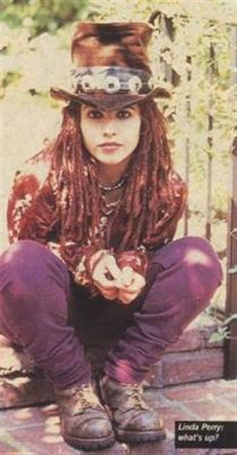 linda perry hit song cleveland854321 she doesn t have blonde hair