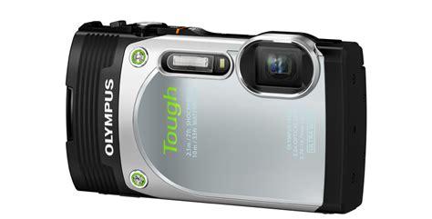 Kamera Olympus Tg 850 Olympus Tough Tg 850 Ljud Bild