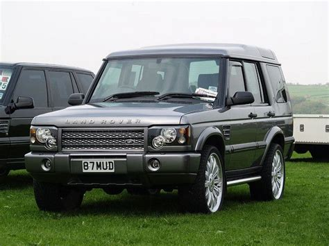 land rover discovery modified land rover discovery 2 modified www pixshark com