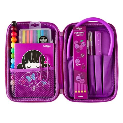 Gift Pack Pencil smiggle essentials gift pack smiggle products shops the o jays and awesome