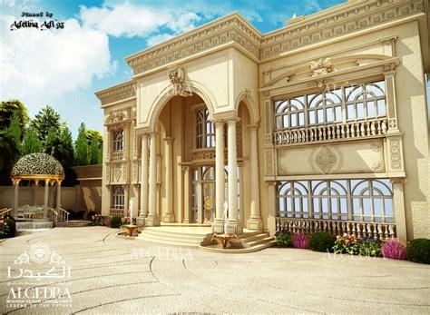 mediterranean style luxury villa interior design 3d luxury mediterranean style mansion exterior with pillars