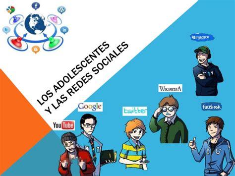 Imagenes De Redes Sociales En Los Jovenes | los adolescentes y las redes sociales