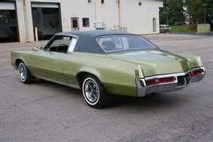 71 Pontiac Grand Prix For Sale 1971 Pontiac Grand Prix Post Mcg Social
