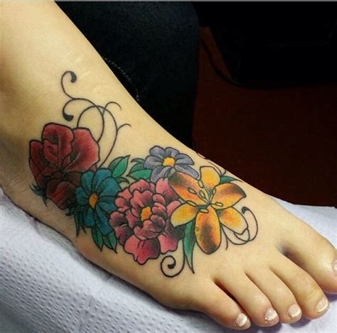 tattoo cover up on ankle foot cover up tattoo ideas google search tattoos