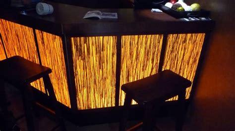 Dining Room Bar Light Inspired Led Accent Lighting Bar Lighting Eclectic