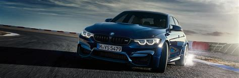 2018 bmw m3 gets second minor facelift with m4 s headlights
