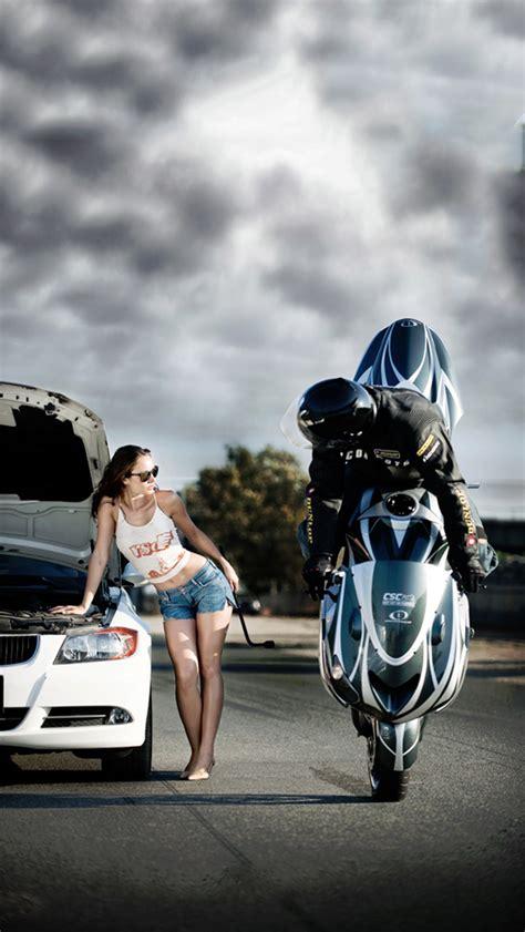 motorcycle iphone wallpaper gallery