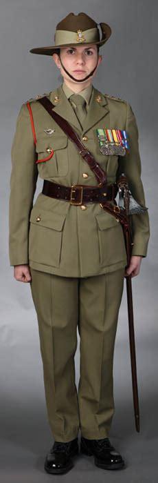 lanyard australian army