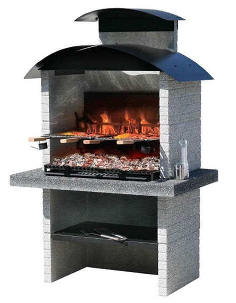 Fireplace And Bbq by Brick Bbq Grill 163 1 763 99