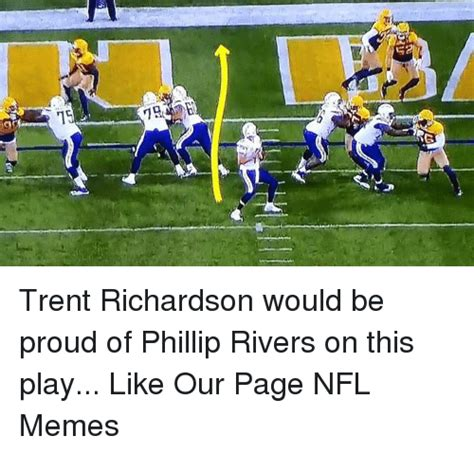 Trent Richardson Meme - funny trent richardson memes of 2016 on sizzle nfl