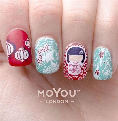 Moyou Nail St Pro Plate 03 moyou suki nails