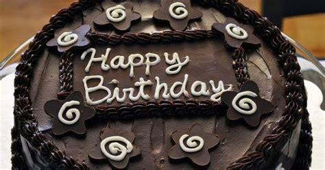 cara membuat kue ulang tahun yang mudah dan enak cara membuat dan menghias kue ulang tahun mudah