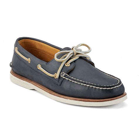 Sperry Topsider Gold Cup Sperry Top Sider Gold Cup A O Navy