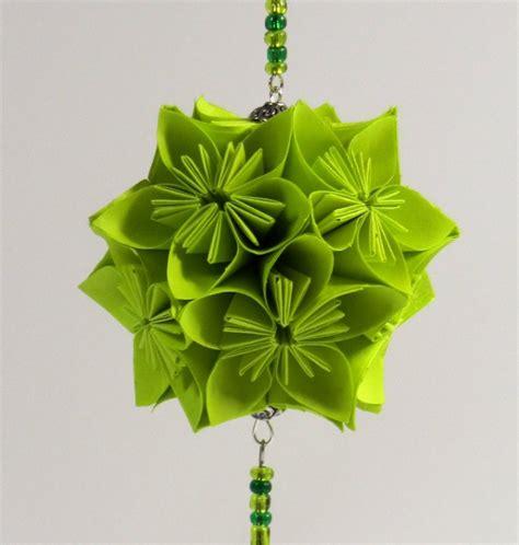 Decoration Origami by Origami D 233 Co No 235 L En 75 Id 233 Es Originales Et Int 233 Ressantes