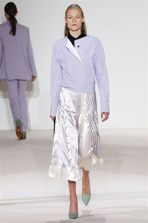Fashion Week The Exhibition Part 3 Ready To Wear by Beckham S Ss18 Show At New York Fashion Week 2017