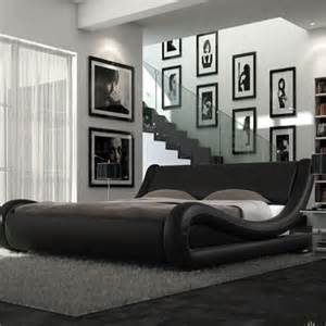 designer bed roma italian modern designer leather bed luxury leather