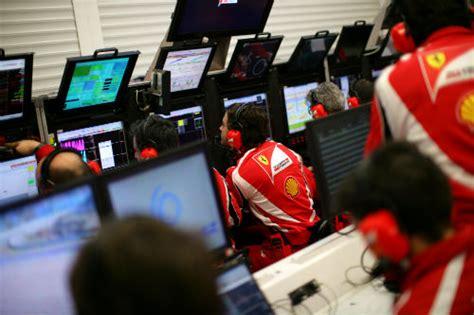 Ferrari F1 Engineer by How Ferrari S F1 Technology Works Technology News