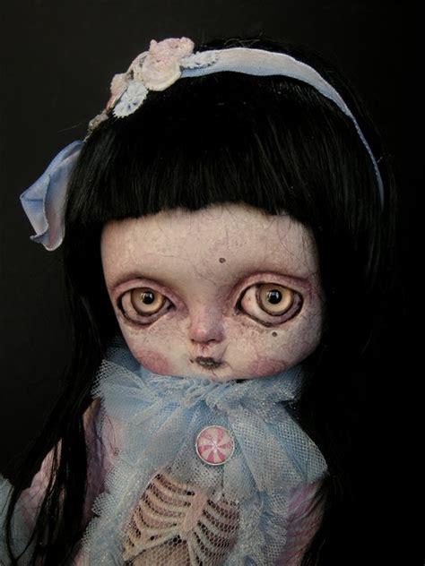 haunted dolls 2 580 best but creepy images on creepy