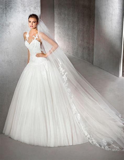imágenes de vestidos de novia tipo princesa vestidos de novia estilo princesa fotos