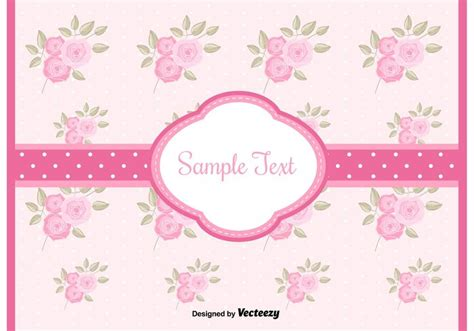 Kaligrafi Shabby Chic Pink free shabby chic style background free vector stock graphics images