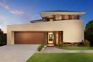 double garage design urbanedge home subi double storey modern architectural