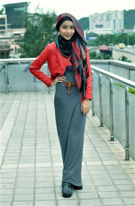 tutorial hijab gaya anak remaja gaya hijab trendy untuk remaja tutorial hijab