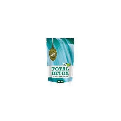 Polvo Detox by Mix Total Detox Polvo Purasano 250 Gr Por 12 61 En