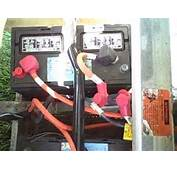 2005 GEM Electric ES Utility Truck By Chrysler Now Polaris  Like A