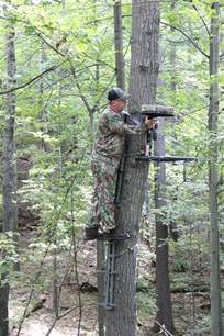 Most Comfortable Hang On Treestand How To Choose The Right Treestand For Your Hunting Needs