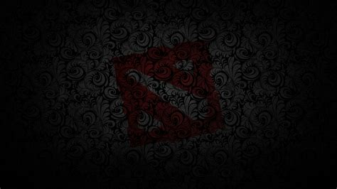 Wallpaper Dota 2 Black | dota 2 wallpaper black by wexmen on deviantart