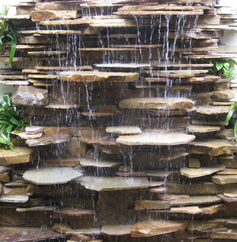 water features and fountains contemporary landscape other by waterfalls fountains gardens
