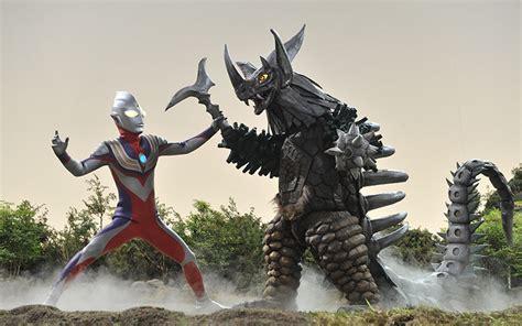 film semua ultraman vs semua monster ultraman ginga