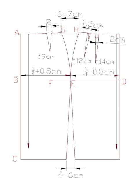 pattern drafting skirt fashion cad pattern making free sewing pattern download