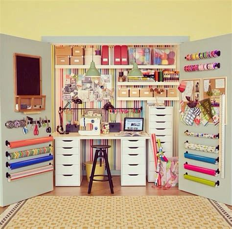 ikea usa craft closet crafts