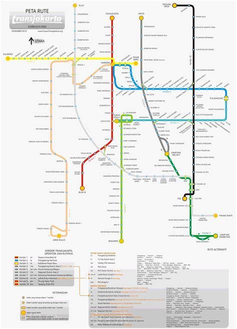 Peta Angkot Surabaya 2 Klp peta denah jalur busway 1102