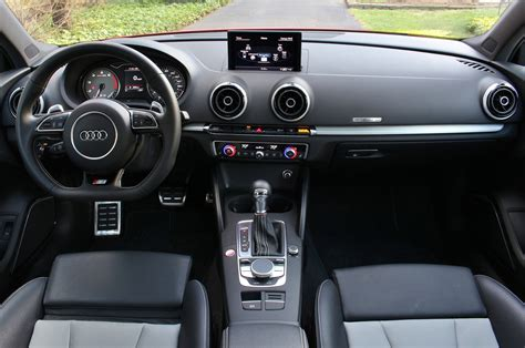 2015 Audi S3 Interior by Bmw Photo Gallery
