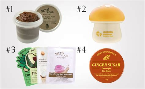 the best skincare products top 4 best korean skincare products for dry winter skin