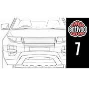 Usa Simetr&237a En Sketchbook Pro Para Dibujar Un Carro  YouTube
