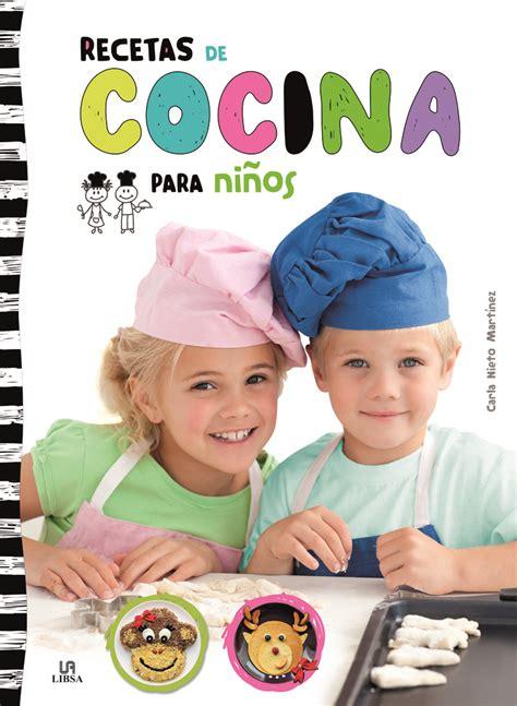 libro cocina divertida para nios recetas de cocina para nios nieto martnez carla libro en papel 9788466234177