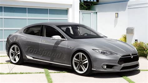 Range Tesla Tesla Model 3 Will A Driving Range Of At Least 250