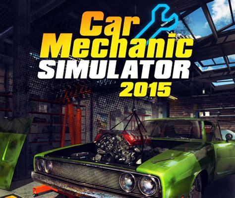 car games full version free download car mechanic simulator 2015 performance dlc game free