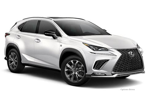 lexus nx 200t f sport 2018 2019 new car release and specs