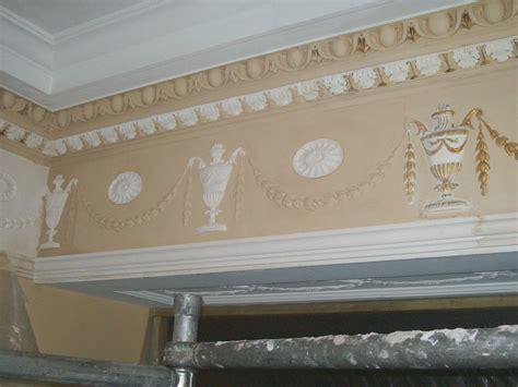 Fibrous Cornice Plaster Cornice Bespoke Designs Or Existing Cornice Matched