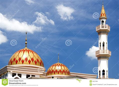 draften design management kepong kepong mosque royalty free stock photos image 3227338