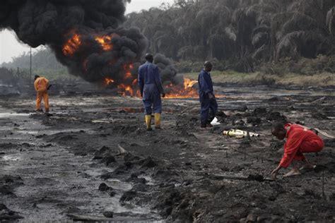 niger delta militants compound nigerias security crises