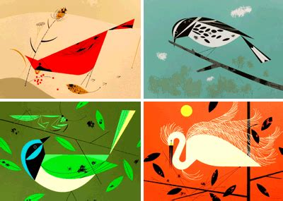 Where Can I Use My O Charley S Gift Card - charley harper high res images how about orange